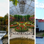 Plan a Senior day trip to places like Phipps Conservator, Carnegie Science Center, or a city park