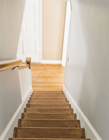 preventative falls with stairlifts