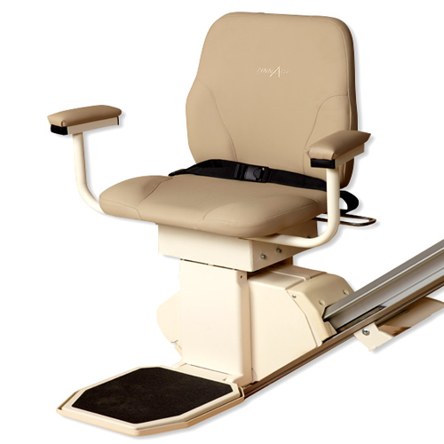 Buy A Harmar Stairlift From A Stairlifts Of Pittsburgh