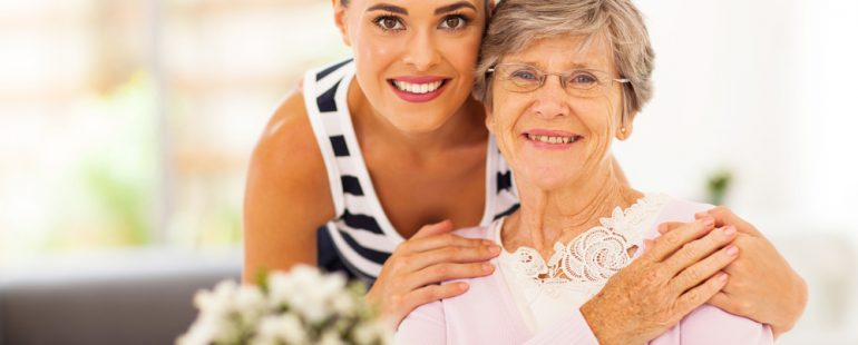Aging In Place-The New Goal of Seniors