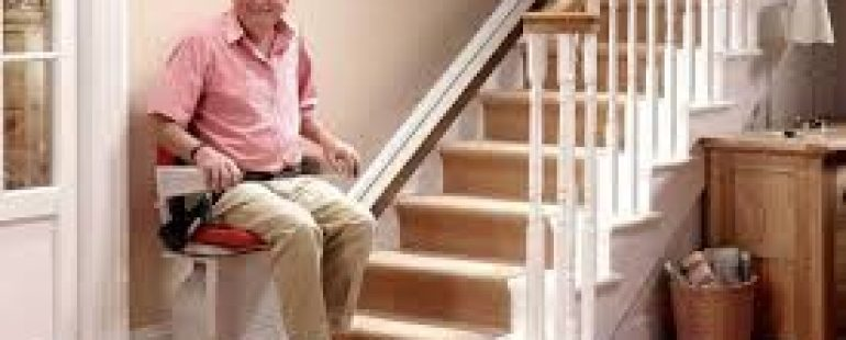 3 Signs it May Be Time to Install a Stairlift